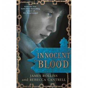Innocent Blood          {USED}