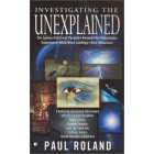 Investigating the Unexplained        {USED}