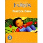 Journeys Grade 2.1 Practice Book