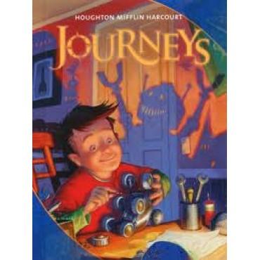Journeys Grade 4