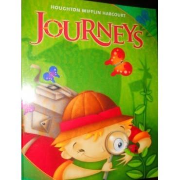 Journeys Grade 1.3
