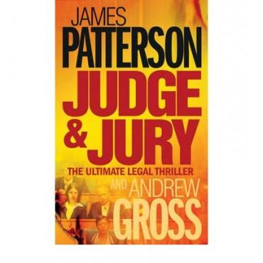 Judge and Jury   {USED}