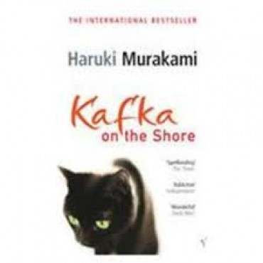 Kafka on the Shore  {USED}
