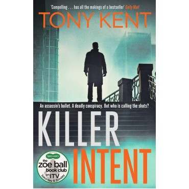Killer Intent      {USED}
