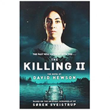 Killing II     {USED}