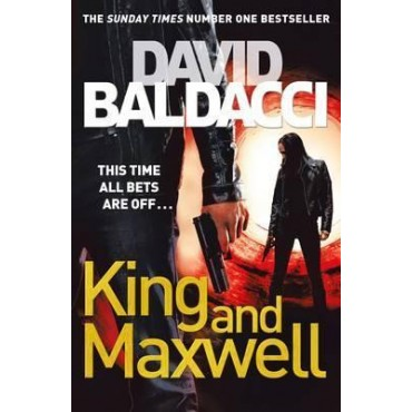 King and Maxwell        {USED}