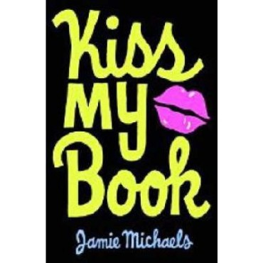 Kiss My Book           {USED}