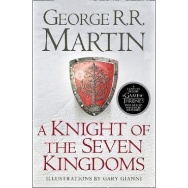 A Knight of the Seven Kingdoms       {USED}