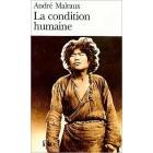 La Condition Humaine  (Collection Folio)
