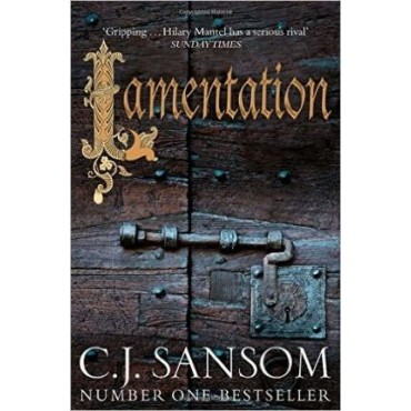 Lamentation        {USED}