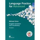 Language Practice for Advanced 4th Edition Student's Book & MPO No Key Pack