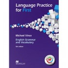 Language Practice for First 5th Edition Student's Book & MPO No Key Pack