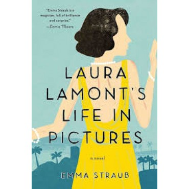 Laura Lamont's Life in Pictures   {USED}