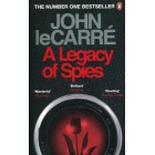 A Legacy of Spies       {USED}