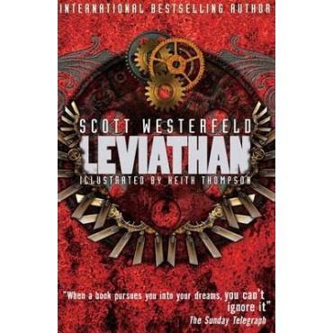 Leviathan          {USED}
