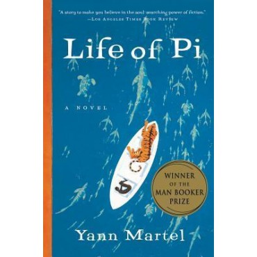 Life of Pi        {USED}