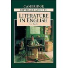 Literature in English, A Paperback Guide