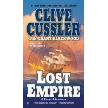 Lost Empire      {USED}