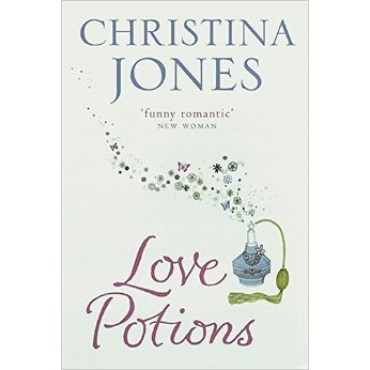 Love Potions      {USED}