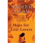 Maps for Lost Lovers   {USED}