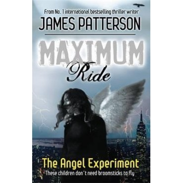 Maximum Ride : The Angel Experiment        {USED}