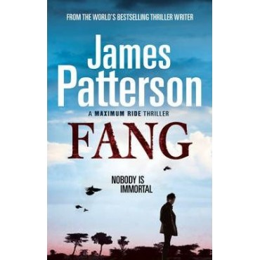 Maximum Ride: Fang     {USED}