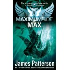 Maximum Ride : Max   (Hardback)