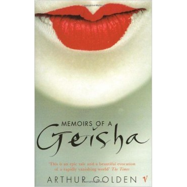 Memoirs of a Geisha        {USED}