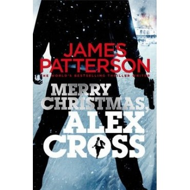 Merry Christmas, Alex Cross       {USED}