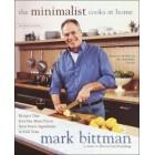 Minimalist Cooks at Home (Hardback)