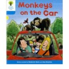 Monkeys on the Car  Oxford Reading Tree St. 3
