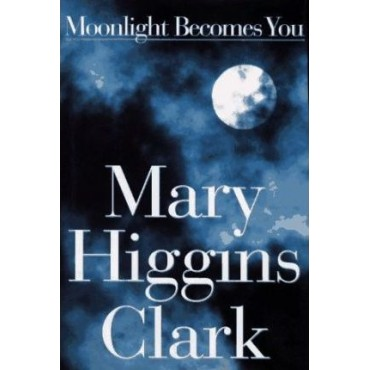 Moonlight Becomes You  (Hardback)     {USED}