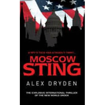 Moscow Sting   {USED}