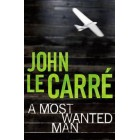 A Most Wanted Man   {USED}