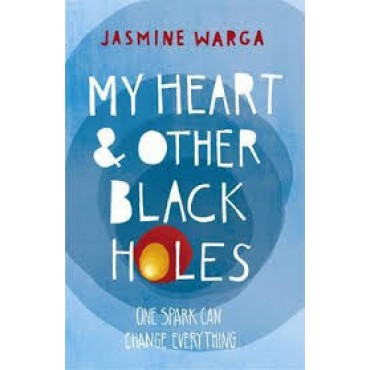 My Heart and Other Black Holes      {USED}