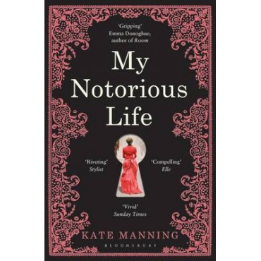 My Notorious Life  {USED}
