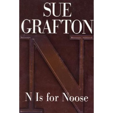 N is for Noose (Hardback)     {USED}