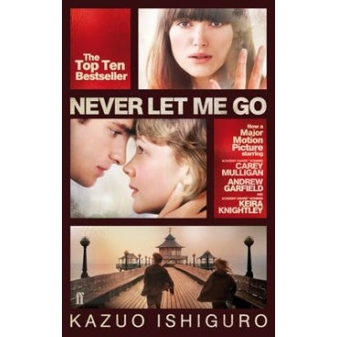 Never Let Me Go        {USED}