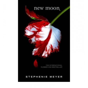 New Moon (Twilight Saga)   {USED}
