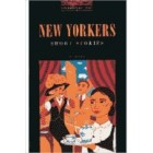 New Yorkers  stage 2 +audio cd