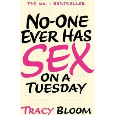 No-one Ever Has Sex on a Tuesday      {USED}