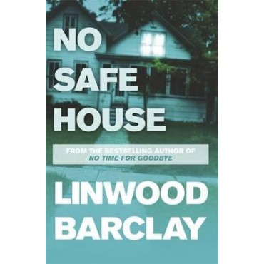 No Safe House      {USED}