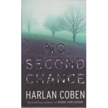 No Second Chance   {USED}