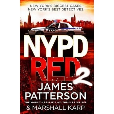 NYPD Red 2        {USED}