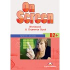 On Screen B2+  WorkBook+Grammar Book