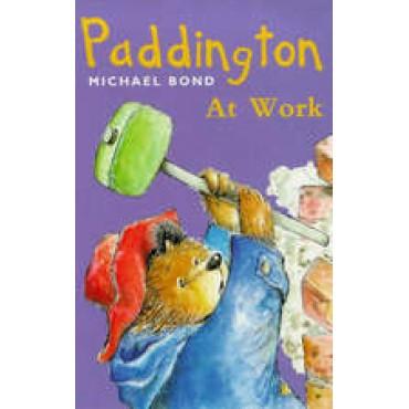 Paddington at Work (No.7)