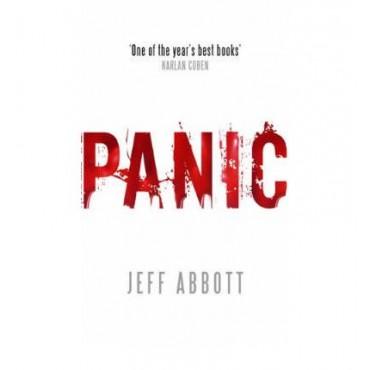 Panic    {USED}