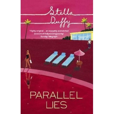 Parallel Lies        {USED}