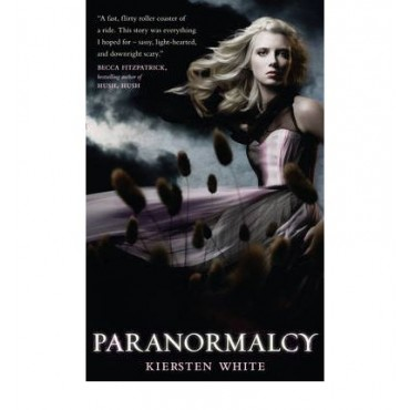 Paranormalcy    {USED}