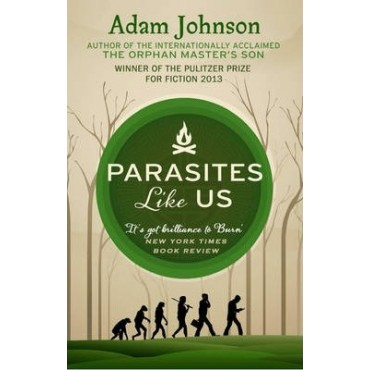Parasites Like Us       {USED-NEW}
